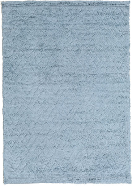 Soho Soft - Sky Blue Rug 140X200 Modern Light Blue (Wool, India)