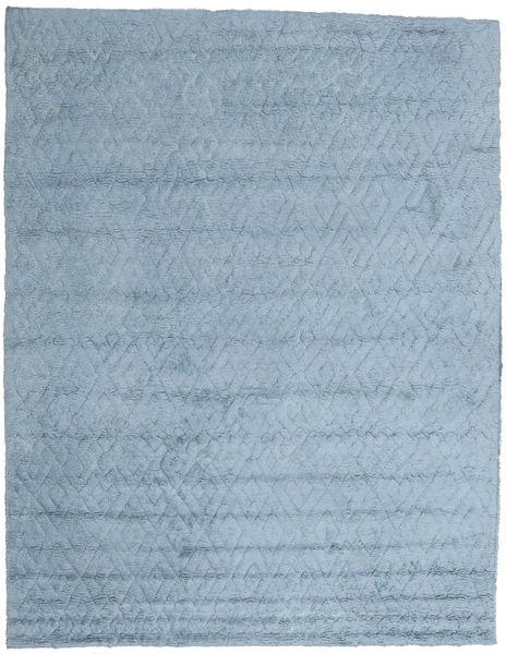 Soho Soft - Sky Blue Rug 300X400 Modern Light Blue/Blue Large (Wool, India)
