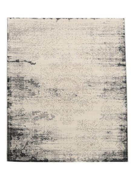 Alaska - Hell Grau/Cream Teppich  200X250 Moderner Hellgrau/Beige/Weiß/Creme ( Türkei)