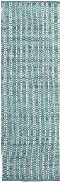 Alva - Turquoise / White-matto CVD21273