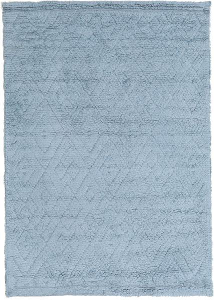 Soho Soft - Sky Blue Rug 170X240 Modern Light Blue (Wool, India)