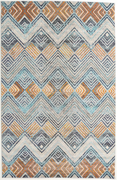 Missonia Rug 200X300 Modern Light Grey/Beige ( Turkey)