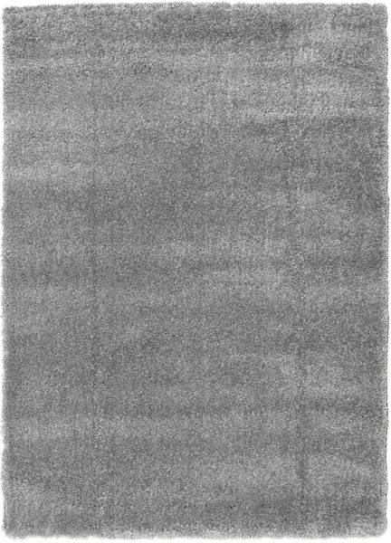 Shaggy Sadeh - Grey Rug 240X300 Modern Dark Grey/Light Grey ( Turkey)