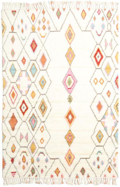 Hulda Rug 200X300 Authentic  Modern Handknotted Beige (Wool, India)