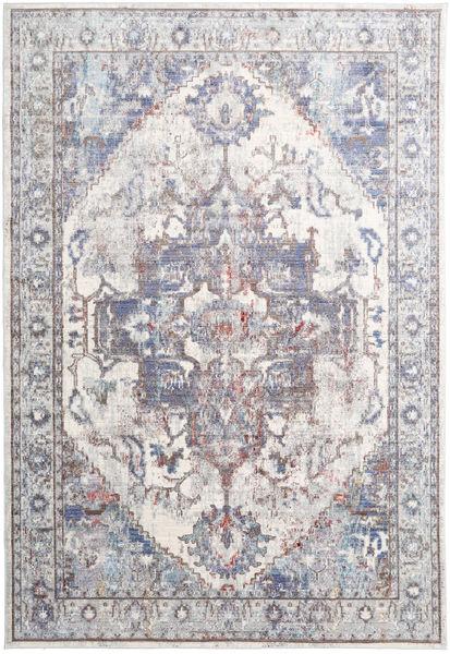 Alhambra Szőnyeg 200X300 Modern Világosszürke/Bézs ( Törökország)