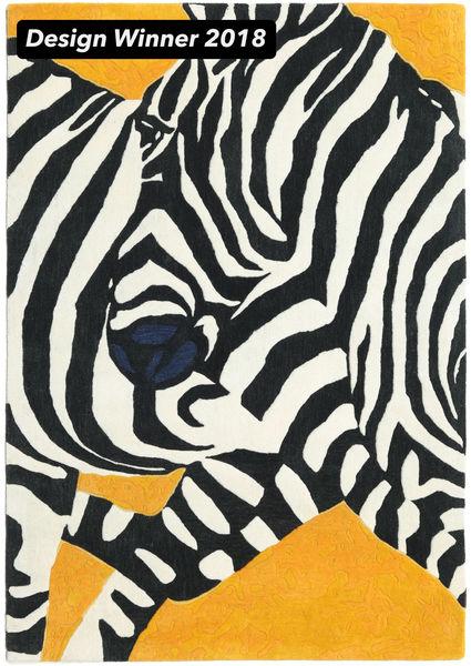Tapis Zebra - 2018 CVD22064