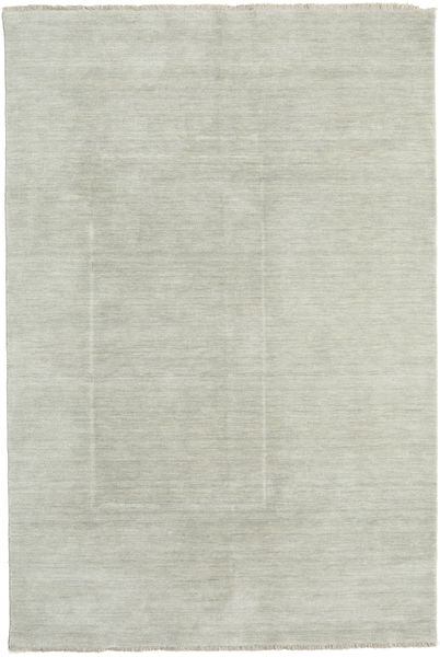 Handloom Fringes - Toissijainen-matto OVE191