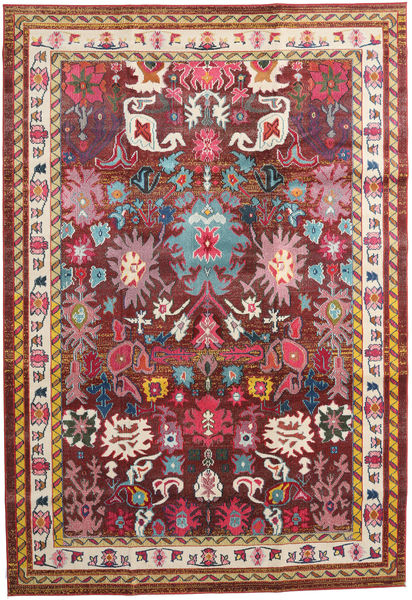 Mirzam - Secondary rug OVE271