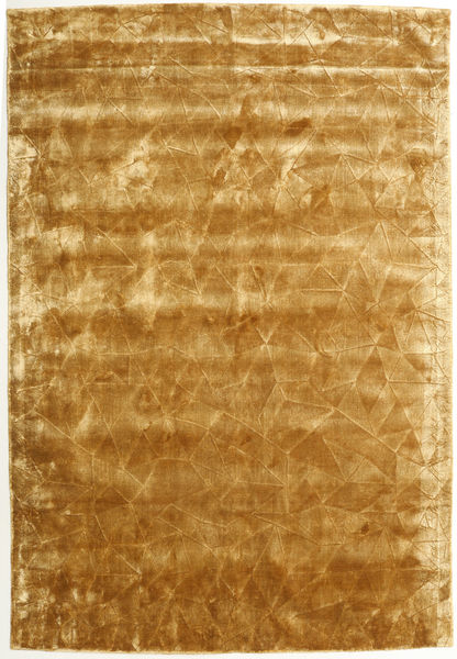 Crystal - Arany Szőnyeg 160X230 Modern Világosbarna/Barna/Sötét Bézs ( India)