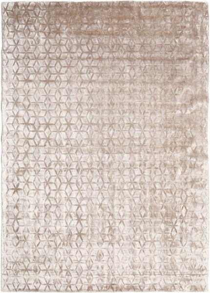 Diamond - Soft_Beige Covor 240X340 Modern Bej-Crem/Gri Deschis ( India