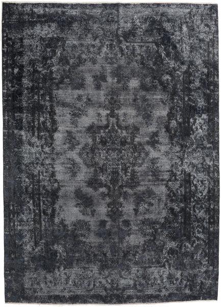 Vintage Heritage Covor 285X396 Modern Lucrat Manual Albastru Închis/Albastru/Mov Închis Mare (Lână, Persia/Iran)
