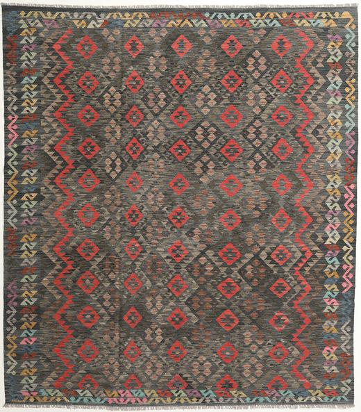 Tapis Kilim Afghan Old style ABCZC381