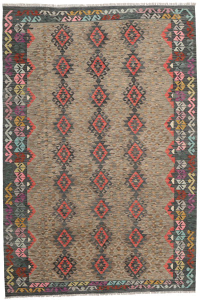 Kelim Afghan Old style-matto ABCZC256