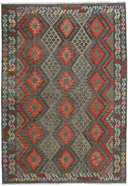 Kelim Afghan Old style-matto ABCZC261