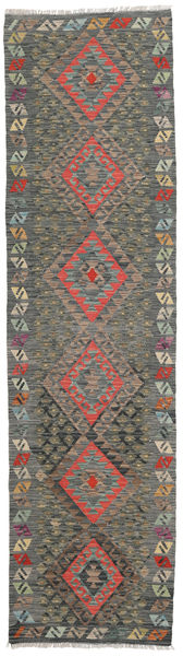 Kelim Afghan Old style-matto ABCZC273