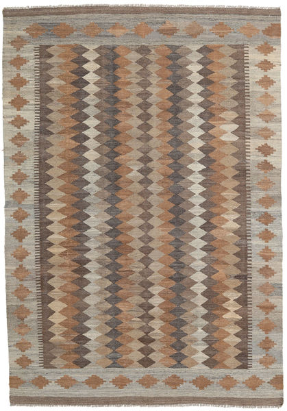 Kelim Afghan Old style matta ABCZC305
