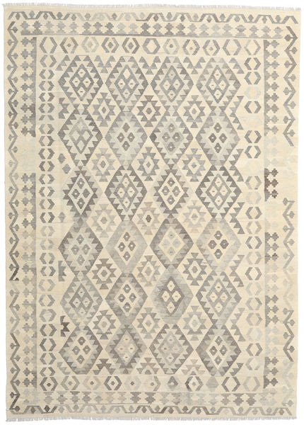 Kelim Afghan Old style-matto ABCZC35