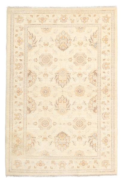Ziegler Ariana Dywan 116X176 Orientalny Tkany Ręcznie Beżowy (Wełna, Afganistan)