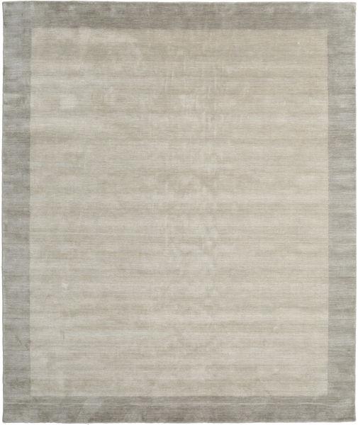 Handloom Frame - Greige tapijt CVD22165