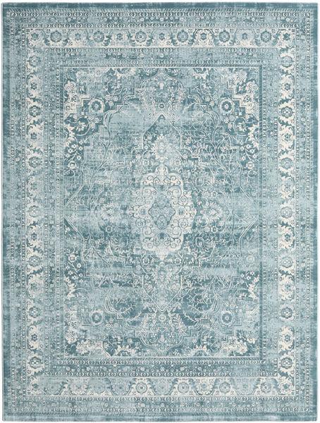 Jacinda - Clair Tapis 240X300 Moderne Bleu Clair/Gris Clair ( Turquie)