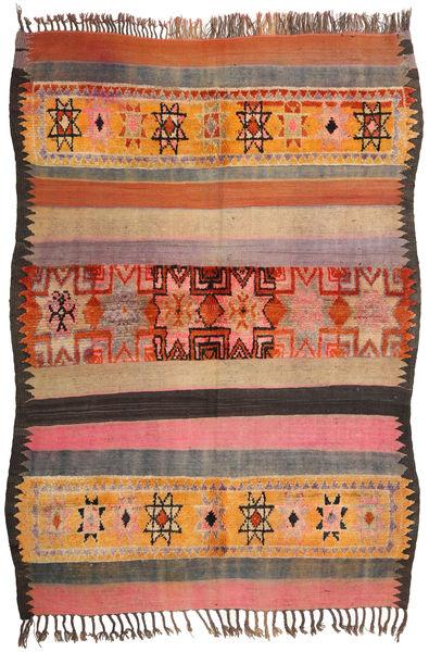 Berber Moroccan - Beni Ourain 絨毯 JOUA20