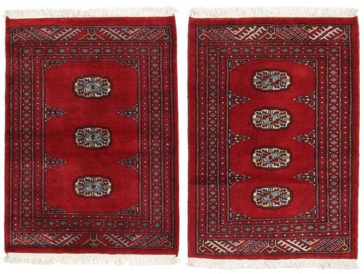 Pakistan Bokhara 2ply carpet RXZU40