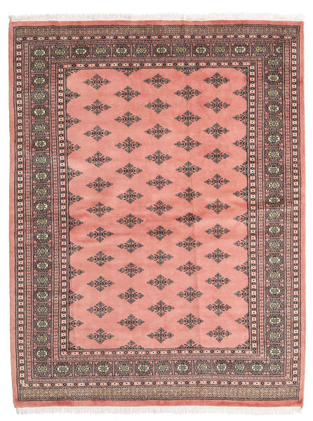 Pakistan Bokhara 2Ply Rug 171X224 Authentic  Oriental Handknotted Light Pink/Light Brown (Wool, Pakistan)