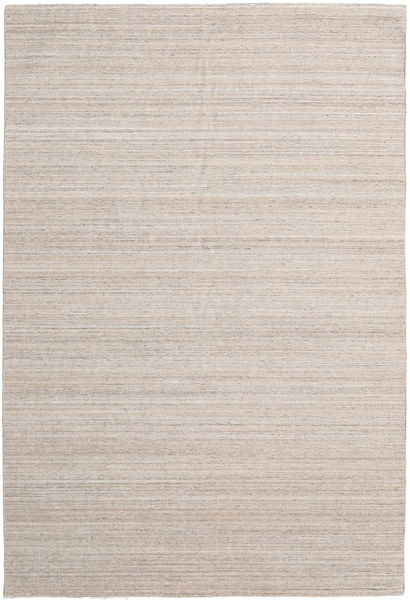 Petra - Beige_Mix Dywan 200X300 Nowoczesny Tkany Ręcznie Jasnoszary/Biały/Creme ( Indie)