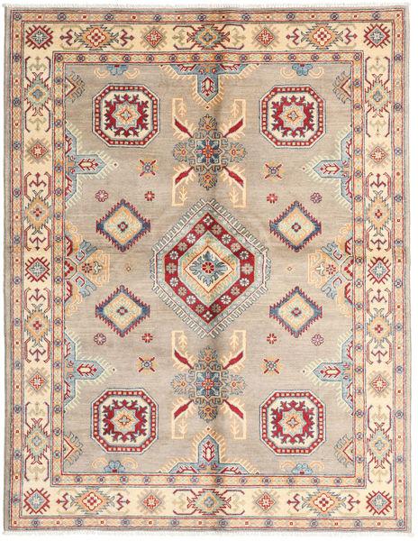 Kazak Rug 152X195 Authentic  Oriental Handknotted Light Pink/Light Brown (Wool, Pakistan)