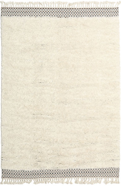 Dixon Rug 300X400 Authentic  Modern Handwoven Beige Large (Wool, India)
