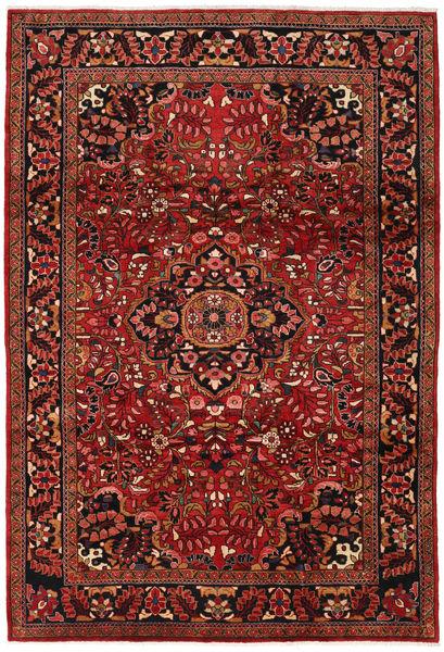Lillian Matto 230X338 Itämainen Käsinsolmittu Tummanpunainen/Ruoste (Villa, Persia/Iran)