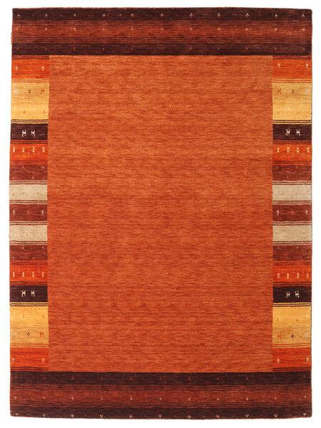 Gabbeh Indie Dywan 174X236 Nowoczesny Tkany Ręcznie Rdzawy/Czerwony/Pomarańczowy/Ciemnoczerwony (Wełna, Indie)