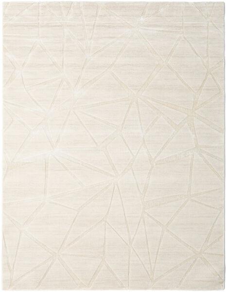 Patio - Cream Tapis 200X250 Moderne Beige/Gris Clair ( Turquie)