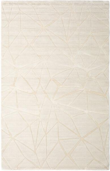 Patio - Cream Tapis 300X400 Moderne Beige/Gris Clair Grand ( Turquie)