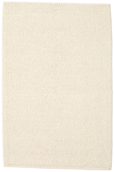 Big Drop - Off White Rug 120X180 Authentic  Modern Handwoven Beige (Wool, India)
