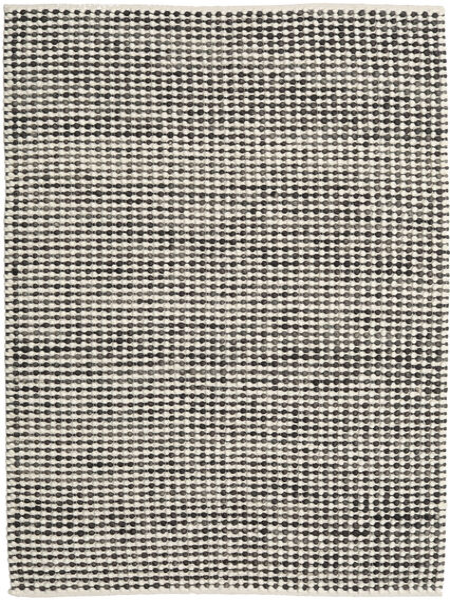 Big Drop - Black/Grey Mix Rug 120X180 Authentic  Modern Handwoven Dark Grey/Light Grey/Beige (Wool, India)