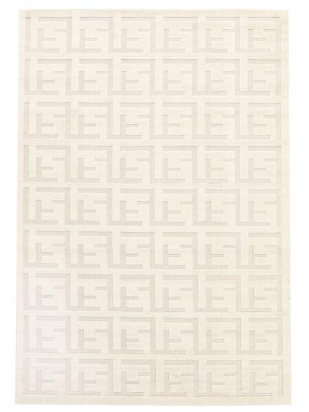 Dakari - Cream Dywan 160X230 Nowoczesny Beżowy/Biały/Creme ( Turcja)