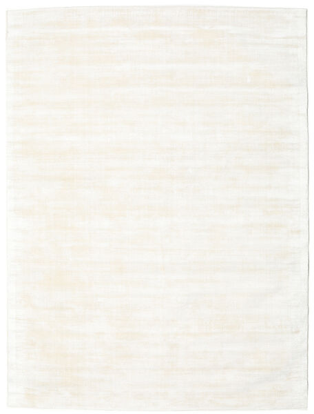 Tribeca - Perlweiß Teppich  240X340 Moderner Beige ( Indien)