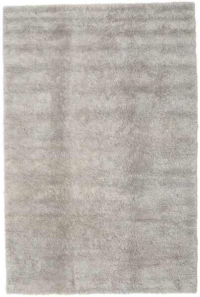 Serenity - Greige Rug 160X230 Authentic  Modern Handknotted Light Grey (Wool, India)