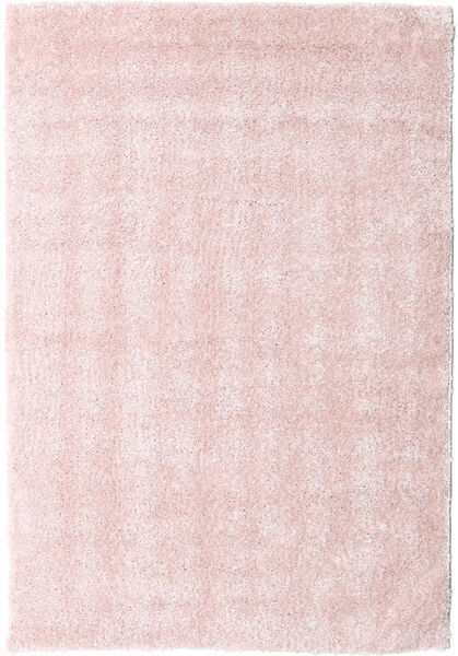 Shaggy Cosy Everyday - Rose Rug 160X230 Modern Light Pink ( Turkey)