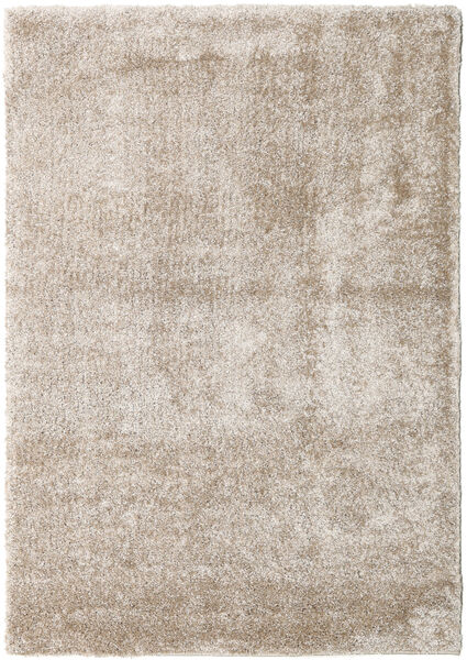 Shaggy Cosy Everyday - Beige Rug 160X230 Modern Light Grey/Beige ( Turkey)