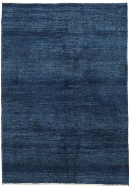 Gabbeh Persia Rug 167X240 Authentic  Modern Handknotted Dark Blue/Blue (Wool, Persia/Iran)