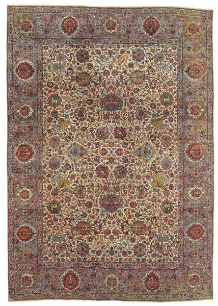 Kerman Antik teppe EGET142