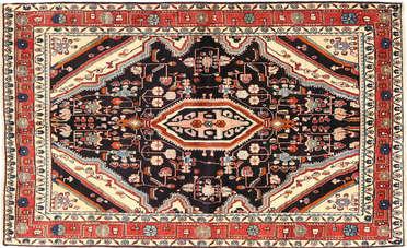 Dywany Orientalne Rugvista