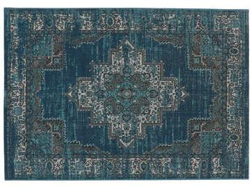 Niebieskie Dywany Rugvista