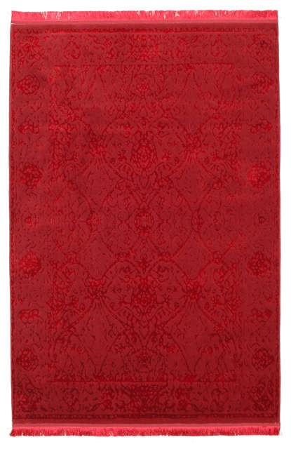 Khonsu Czerwony 140x200 RugVista