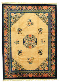 Tapis Chinois finition antique RFM2