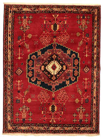 Afshar carpet HDP1066