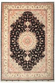 Koberec Tabriz 50 Raj s hedvábím zaregistrováno: Habib VAC17