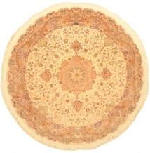 Täbriz 50 Raj mit Seide Teppich VAH17